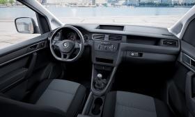 Ver foto 3 de Volkswagen Caddy Furgon 2015