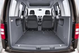 Ver foto 19 de Volkswagen Caddy Combi 2010