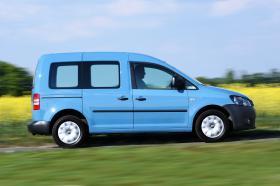 Ver foto 9 de Volkswagen Caddy Combi 2010