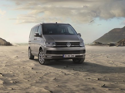 Volkswagen California 2.0tdi Bmt Beach 114