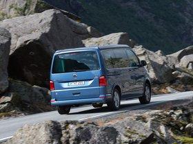 Ver foto 15 de Volkswagen California T6 2015