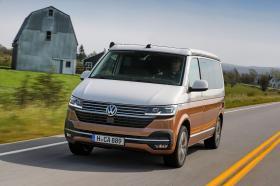 Ver foto 16 de Volkswagen California Ocean 2020