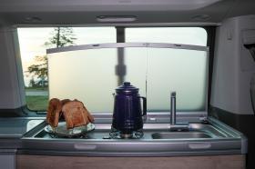 Ver foto 14 de Volkswagen California Ocean 2020