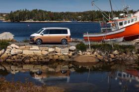Ver foto 1 de Volkswagen California Ocean 2020