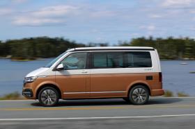 Ver foto 11 de Volkswagen California Ocean 2020