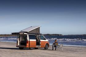 Ver foto 29 de Volkswagen California Ocean 2020