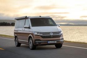 Ver foto 18 de Volkswagen California Ocean 2020