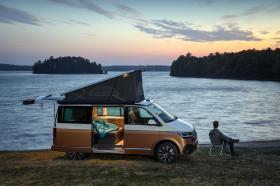 Ver foto 10 de Volkswagen California Ocean 2020