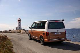 Ver foto 3 de Volkswagen California Ocean 2020