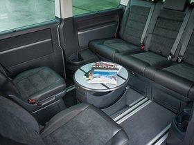 Ver foto 15 de Volkswagen Caravelle Generation Six UK 2015