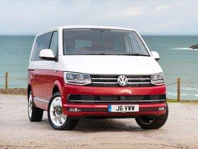 Ver foto 6 de Volkswagen Caravelle Generation Six UK 2015
