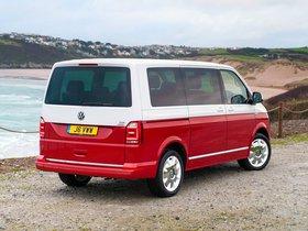 Ver foto 2 de Volkswagen Caravelle Generation Six UK 2015
