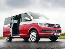 Ver foto 1 de Volkswagen Caravelle Generation Six UK 2015