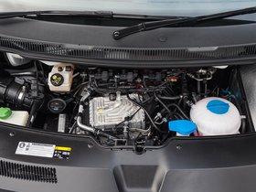 Ver foto 13 de Volkswagen Caravelle Generation Six UK 2015