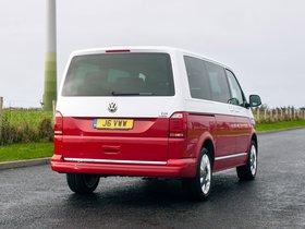 Ver foto 12 de Volkswagen Caravelle Generation Six UK 2015