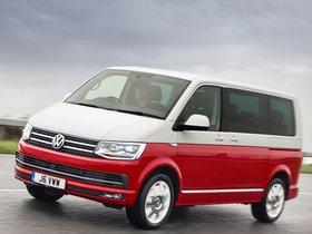 Ver foto 11 de Volkswagen Caravelle Generation Six UK 2015