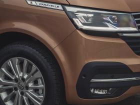 Ver foto 18 de Volkswagen Caravelle UK T6.1 2020