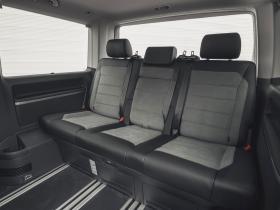 Ver foto 30 de Volkswagen Caravelle UK T6.1 2020