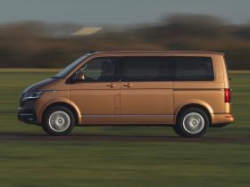 Ver foto 16 de Volkswagen Caravelle UK T6.1 2020