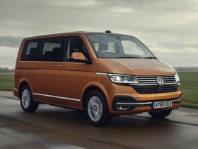 Ver foto 5 de Volkswagen Caravelle UK T6.1 2020