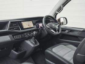Ver foto 28 de Volkswagen Caravelle UK T6.1 2020