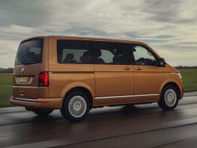 Ver foto 4 de Volkswagen Caravelle UK T6.1 2020