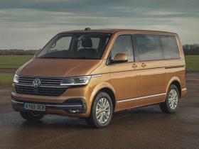 Ver foto 9 de Volkswagen Caravelle UK T6.1 2020