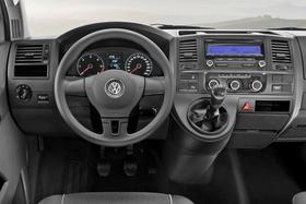 Ver foto 1 de Volkswagen Caravelle 2010