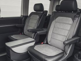 Ver foto 24 de Volkswagen Caravelle UK T6.1 2020