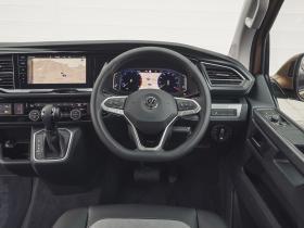Ver foto 25 de Volkswagen Caravelle UK T6.1 2020
