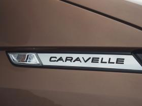 Ver foto 14 de Volkswagen Caravelle UK T6.1 2020