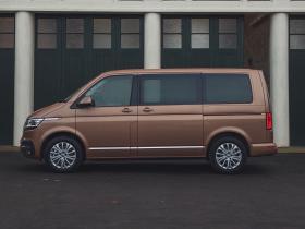 Ver foto 17 de Volkswagen Caravelle UK T6.1 2020