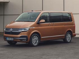Ver foto 7 de Volkswagen Caravelle UK T6.1 2020