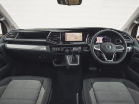 Ver foto 26 de Volkswagen Caravelle UK T6.1 2020