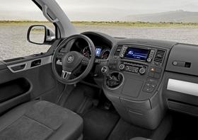 Ver foto 4 de Volkswagen Caravelle 2010