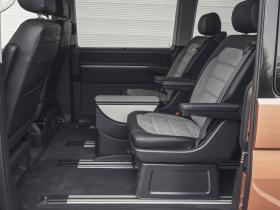 Ver foto 23 de Volkswagen Caravelle UK T6.1 2020