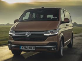Ver foto 12 de Volkswagen Caravelle UK T6.1 2020