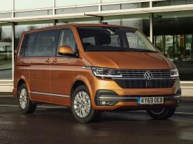Ver foto 6 de Volkswagen Caravelle UK T6.1 2020