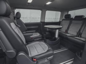 Ver foto 31 de Volkswagen Caravelle UK T6.1 2020