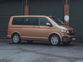 Ver foto 13 de Volkswagen Caravelle UK T6.1 2020