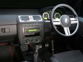 Ver foto 7 de Volkswagen Citi Golf 1.8i R 2006