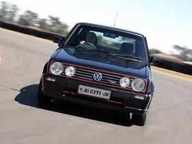 Ver foto 6 de Volkswagen Citi Golf 1.8i R 2006