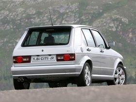 Ver foto 4 de Volkswagen Citi Golf 1.8i R 2006
