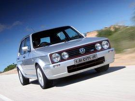 Ver foto 3 de Volkswagen Citi Golf 1.8i R 2006