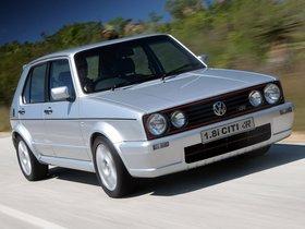 Ver foto 2 de Volkswagen Citi Golf 1.8i R 2006