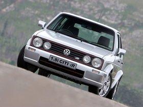 Fotos de Volkswagen Citi Golf 1.8i R 2006