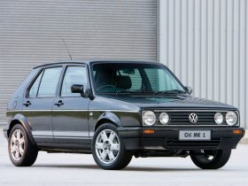 Ver foto 2 de Volkswagen Citi Golf Limited Edition 2009
