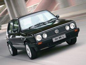 Fotos de Volkswagen Citi Golf Limited Edition 2009