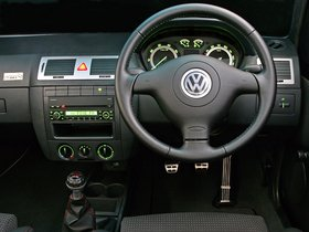 Ver foto 8 de Volkswagen Citi Golf Limited Edition 2009