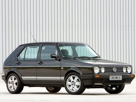 Ver foto 7 de Volkswagen Citi Golf Limited Edition 2009